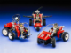 Set No: 8244  Name: Convertibles