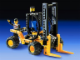 Set No: 8248  Name: Forklift