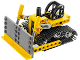Set No: 8259  Name: Mini Bulldozer
