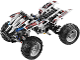 Set No: 8262  Name: Quad Bike