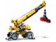 Set No: 8270  Name: Rough Terrain Crane