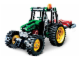 Set No: 8281  Name: Mini Tractor