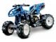 Set No: 8282  Name: Quad Bike