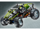 Set No: 8284  Name: Dune Buggy / Tractor