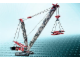 Set No: 8288  Name: Crawler Crane