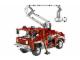 Set No: 8289  Name: Fire Truck