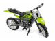 Set No: 8291  Name: Dirt Bike