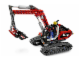 Set No: 8294  Name: Excavator
