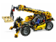 Set No: 8295  Name: Telescopic Handler