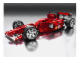 Set No: 8386  Name: Ferrari F1 Racer 1:10