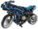 Set No: 8430  Name: Motorbike