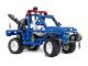 Set No: 8435  Name: 4WD