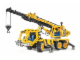 Set No: 8438  Name: Pneumatic Crane Truck