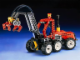 Set No: 8443  Name: Pneumatic Log Loader