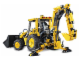 Set No: 8455  Name: Back-hoe Loader (Backhoe)