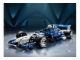 Set No: 8461  Name: Williams F1 Team Racer
