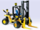 Set No: 8463  Name: Forklift Truck