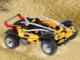 Set No: 8472  Name: Street 'n' Mud Racer