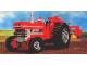 Set No: 851  Name: Tractor