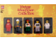 Set No: 852331  Name: Vintage Minifigure Collection Vol. 1