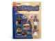 Set No: 852747  Name: Battle Pack Pirates blister pack