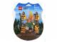 Set No: 853378  Name: City Firemen Minifigure Pack blister pack