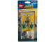 Set No: 853744  Name: Knightmare Batman Accessory Set blister pack