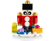 Set No: 853907  Name: Toy Soldier Ornament