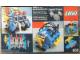 Set No: 858  Name: Auto Engines