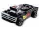 Set No: 8643  Name: Power Cruiser