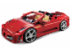 Set No: 8671  Name: Ferrari 430 Spider 1:17