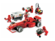 Set No: 8673  Name: Ferrari F1 Fuel Stop