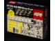 Set No: 8700  Name: Expert Builder Power Pack