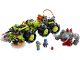Set No: 8708  Name: Cave Crusher