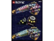 Set No: 880001  Name: Competition Racers with Stopwatch