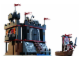 Set No: 8802  Name: Dark Fortress Landing