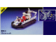 Set No: 8824  Name: Hovercraft