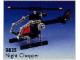 Set No: 8825  Name: Night Chopper