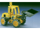 Set No: 8828  Name: Front End Loader