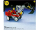 Set No: 8837  Name: Pneumatic Excavator