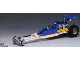 Set No: 8847  Name: Dragster