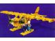 Set No: 8855  Name: Prop Plane