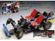 Set No: 8860  Name: Car Chassis (Auto Chassis)