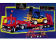 Set No: 8872  Name: Forklift Transporter