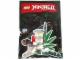 Set No: 891508  Name: Anacondrai Hideout foil pack