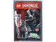 Set No: 891730  Name: Nindroid foil pack