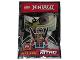 Set No: 891844  Name: Nitro foil pack