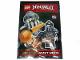 Set No: 891947  Name: Heavy Metal foil pack