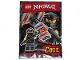 Set No: 891953  Name: Cole foil pack #6