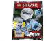 Set No: 891957  Name: Zane foil pack #5